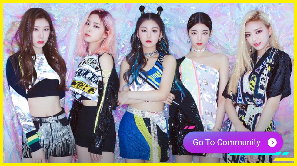 ITZY, Kpop comeback, Kpo, ICY